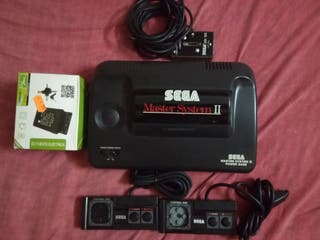 consola master system