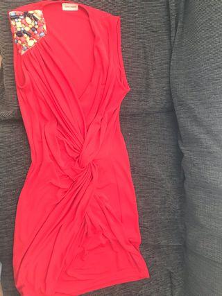 Vestido de Teria Yabar