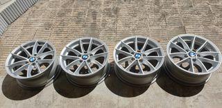 llantas BMW X3_2/2017