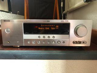 Amplificador YAMAHA Home Cinema
