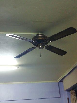 ventilador techo