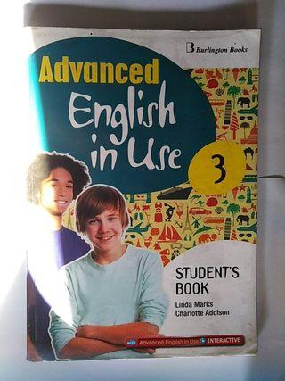 libro de inglés 3 ESO