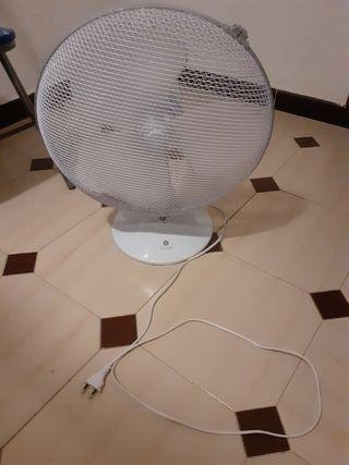 ventilador klindo
