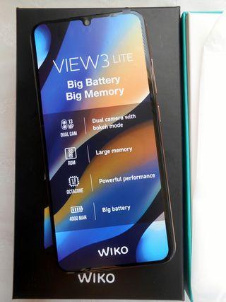 Wiko view 3 Lite 32Gb