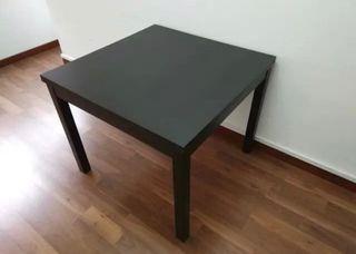 Mesa de comedor de Ikea