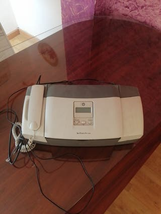 Teléfono-Fax