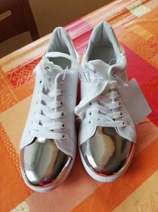zapatillas deportivas mujer NUEVAS