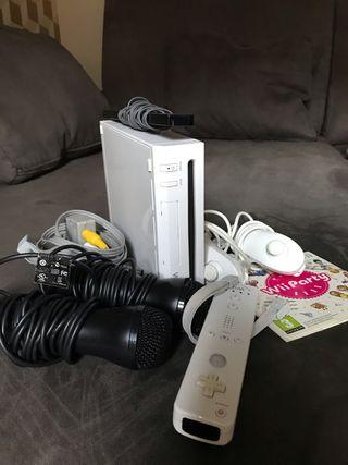 Pack de Wii