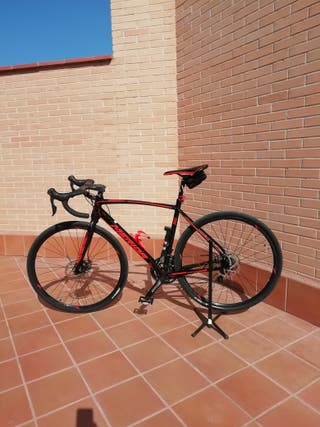 Bicicleta Gravel/Ciclo Cross merida 300 disc