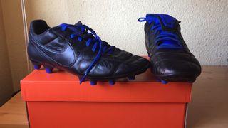 Botas de fútbol Nike Tiempo Premier