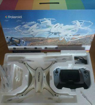 drone polaroid