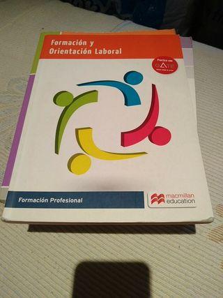 libro curso acceso a grado superior