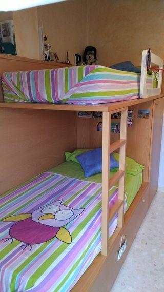 Urge vender habitación infantil por traslado