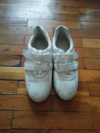 zapatos de trabajo 39