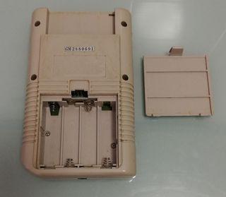 Game Boy clasica
