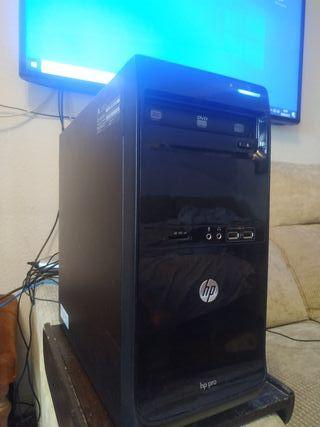Ordenador, PC, I5, 8GB RAM, SSD, 500GB,GT210
