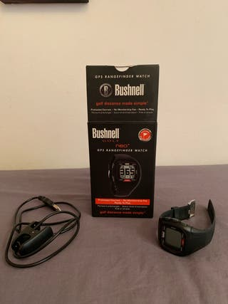 Reloj Bushnell