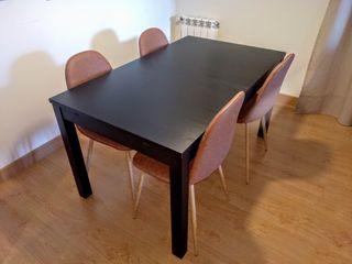 Mesa salón comedor