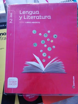 libro 2°eso