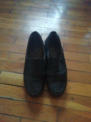 zapatos de trabajo 38/39