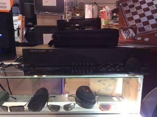 Amplificador Harman Kardon Hk 650