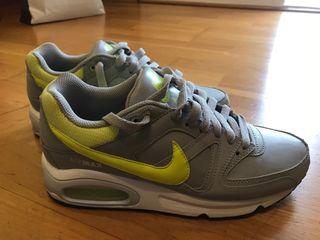 Zapatillas Nike Air Max de segunda mano en la provincia de A