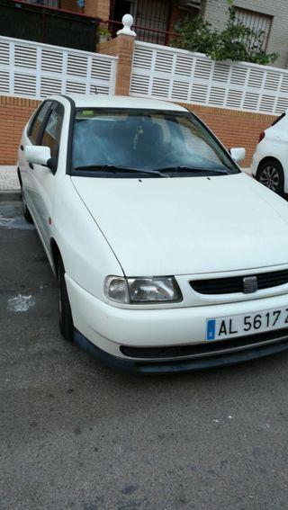 SEAT Cordoba Diesel 220.129 km Año 1996