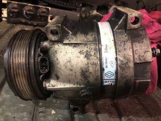 Compresor aire acondicionado renault