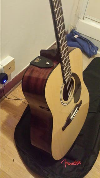 Guitar Fender Acustic New