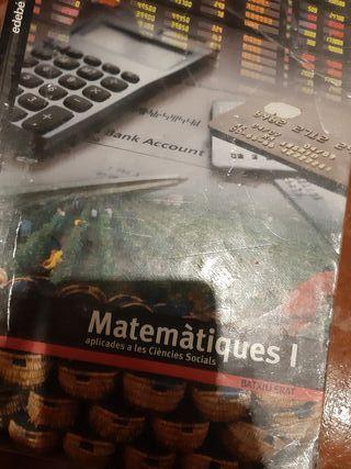 libro bachillerato matemáticaa