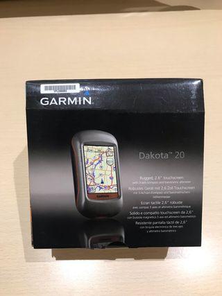 GPS Dakota 20 - Garmin
