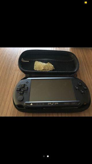 PSP 1004
