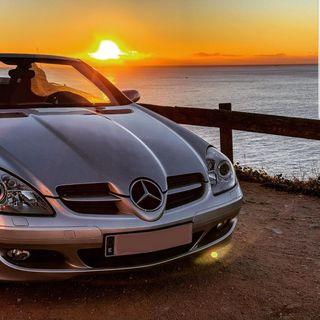 Mercedes-Benz SLK 2005