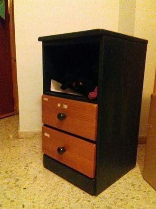 Mueble Cajonera