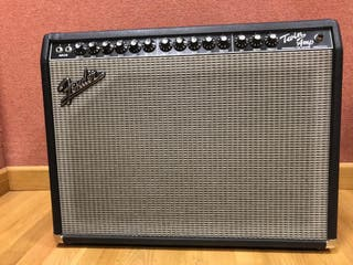 Amplificador Fender Twin Amp