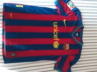 camiseta de F. C. BARCELONA