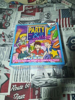Party & Co Junior NUEVO