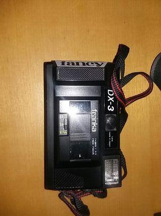 lote de 10 cámaras fotográficas