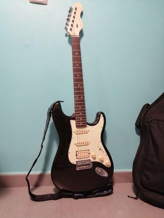 Guitarra aprendizaje