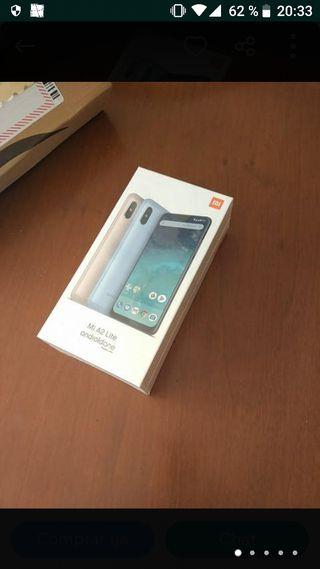 Xiaomi mi a2 seminuevo