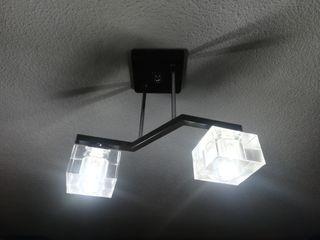 Lámparas de techo y mesa