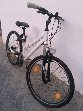 Bici híbrida Orbea
