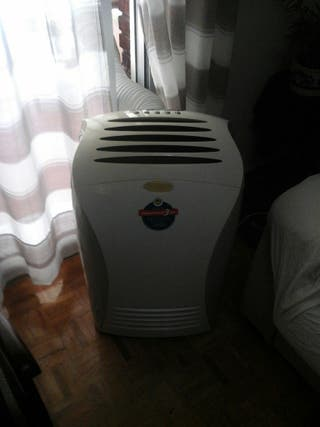 aire acondicionado FRRIDO