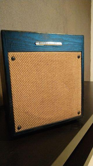 Amplificador troubadour Ibanez T35