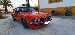 BMW Serie 6 1979