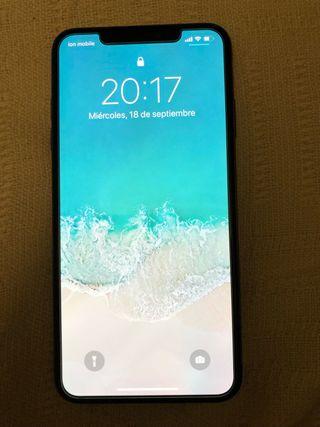 Iphone XS Max 64GB Negro
