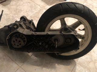 Motor Yamaha Jog R