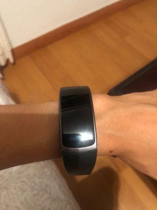 Pulsera de actividad con gps Samsung Gear Fit2