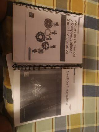 libros de grado superior administración y finanzas