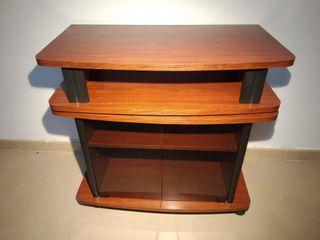 Mueble auxiliar de TV